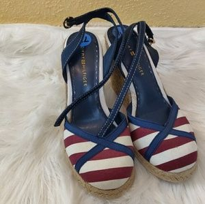 Tommy Hilfiger | Woman Wedges